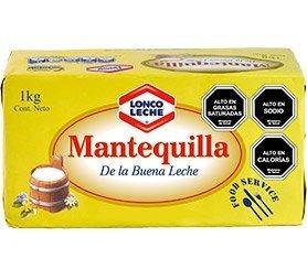 MANTEQUILLA-LONCOLECHE 1 KILO