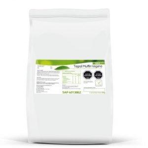 premezcla muffin vegano 1 kilo