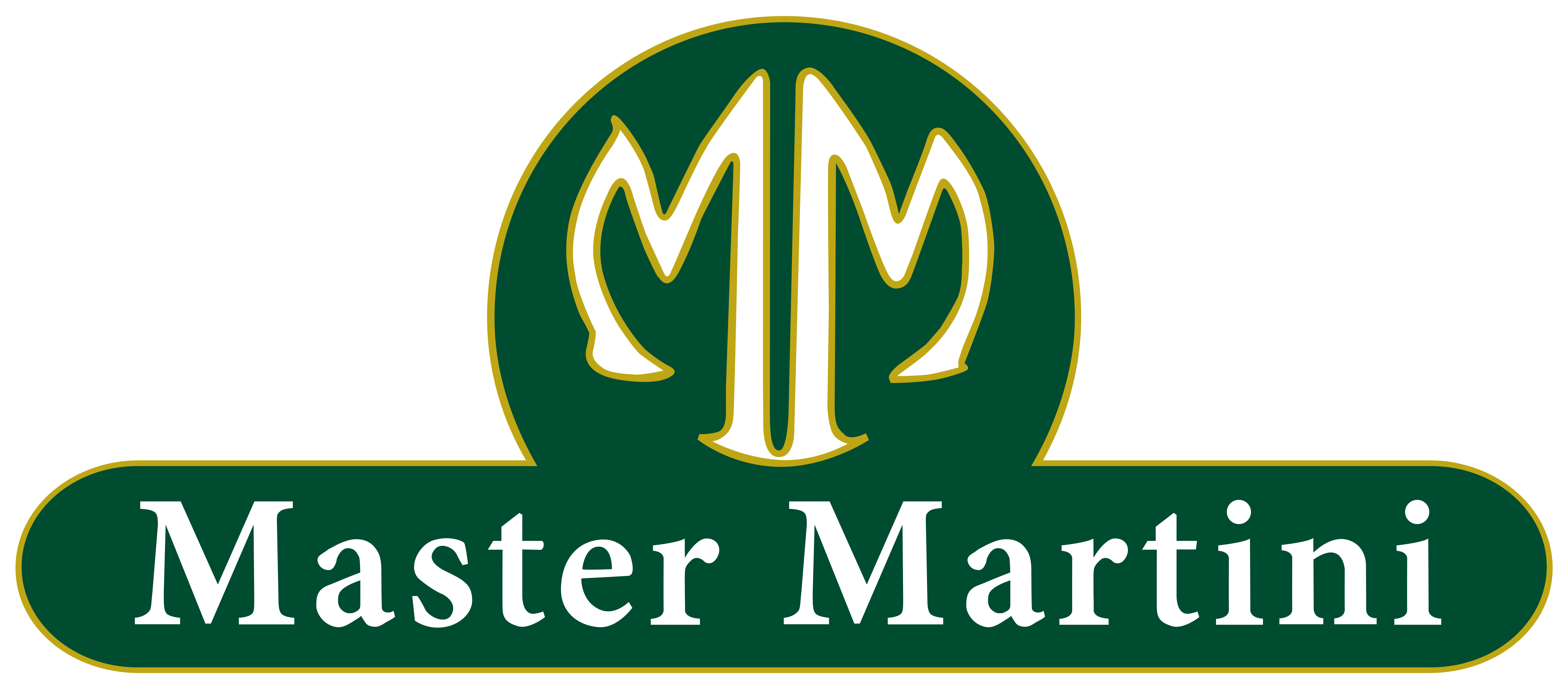 Master Martinic